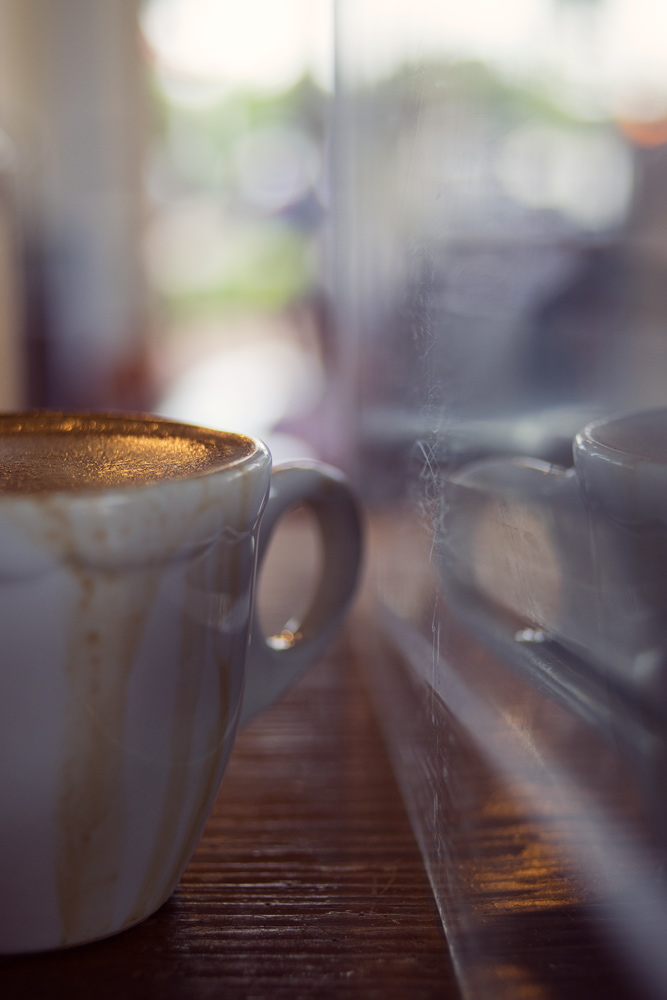 CoffeeReflection